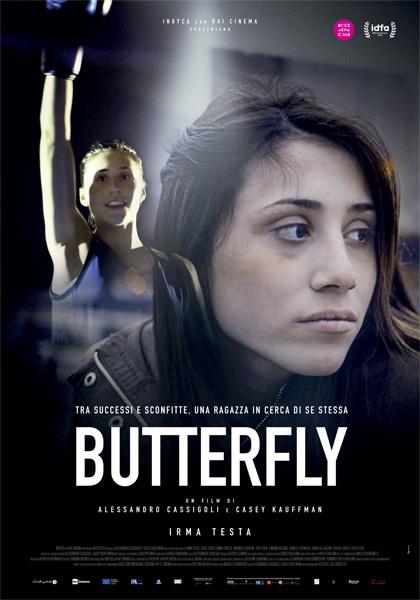 Butterfly Film